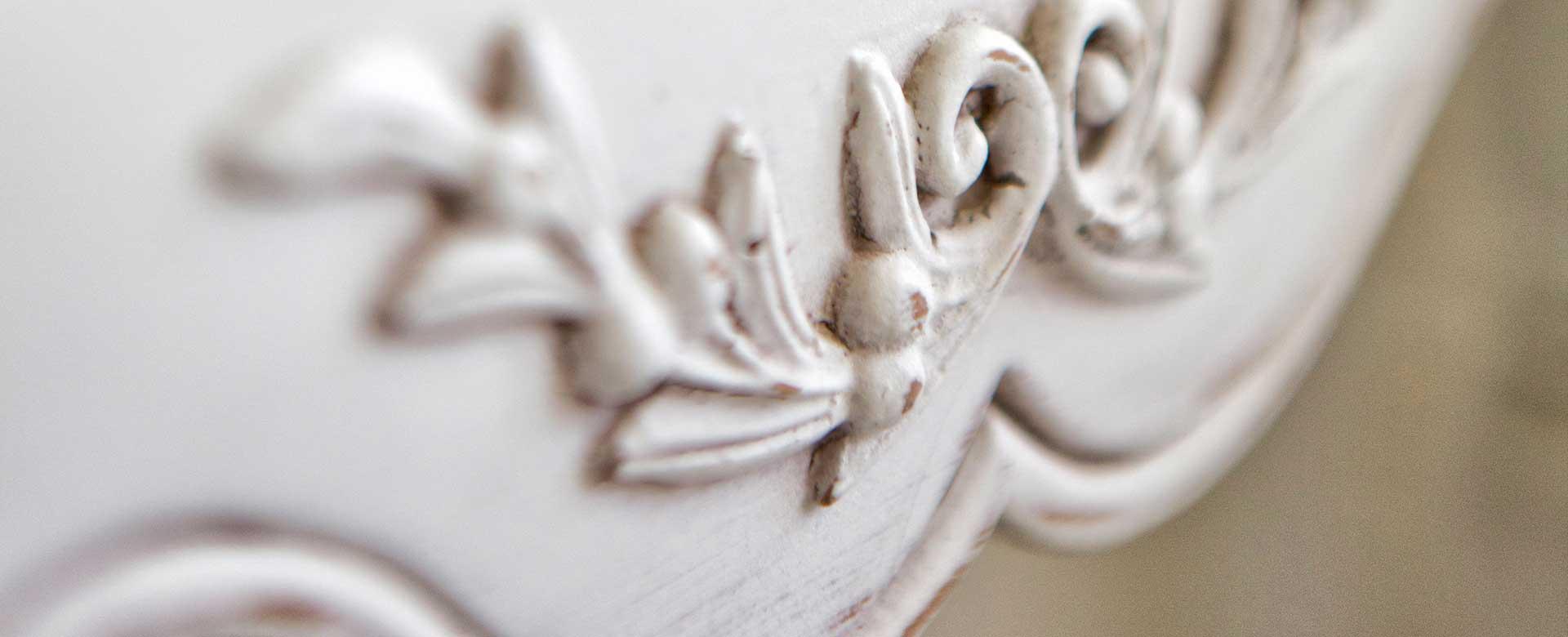 Ébénisterie - Restaurez des meubles anciens