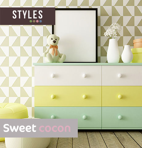 Style Sweet cocon