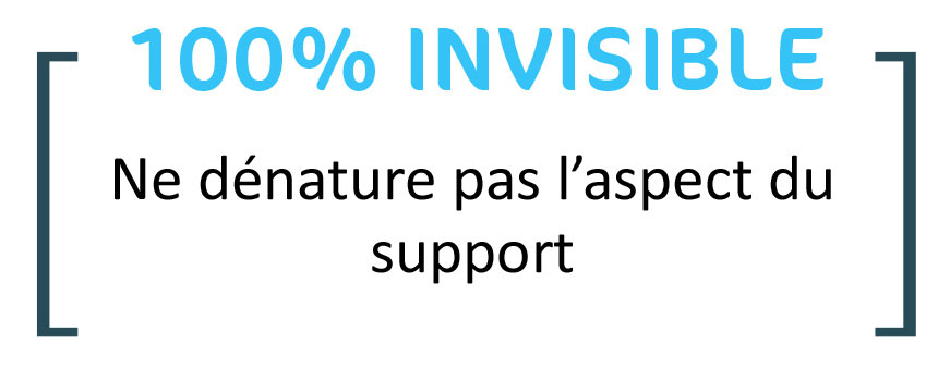 100% Invisible - Self Clean®