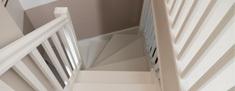 Peintures Sols et Escaliers