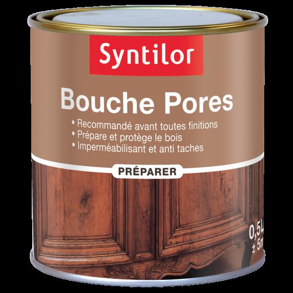Bouchepores 0,5L