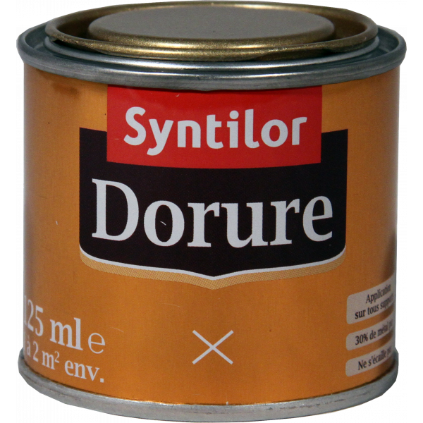 Dorure Traditionnelle 125ml