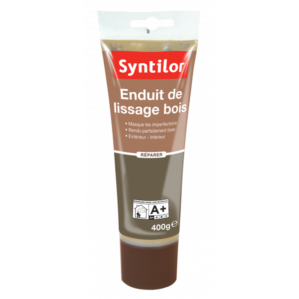 Enduit Lissage Tube 400G