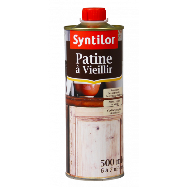 Patine A Vieillir 500Ml