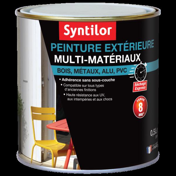 Peinture Extérieure Multi-matériaux 0,5L