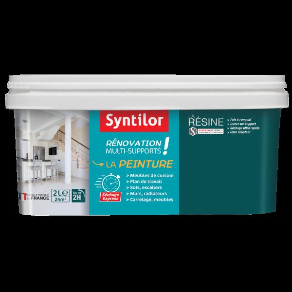 Peinture De Renovation Multisupports La Solution De Syntilor