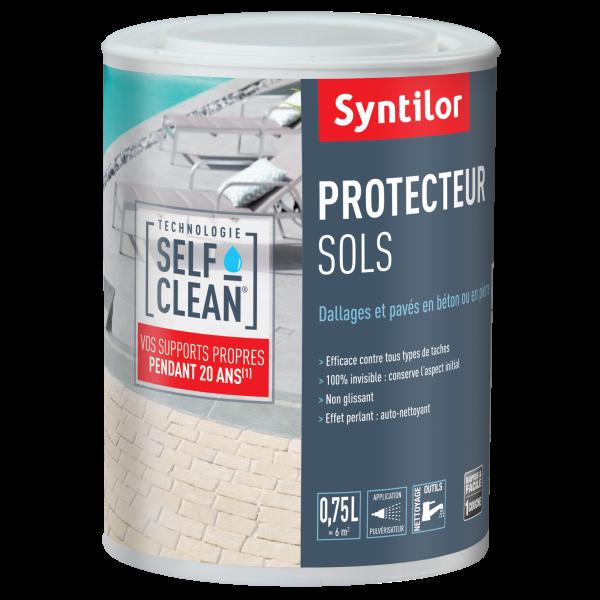 Self Clean Protecteur Sols 0,75L