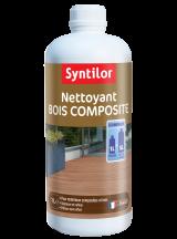 Nettoyant Bois Composite Concentré