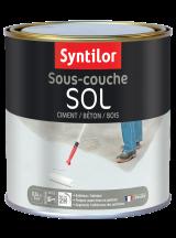 Sous-Couche Sol