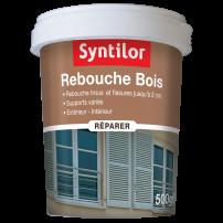 Rebouche Bois