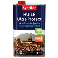 Huile Ultra Protect