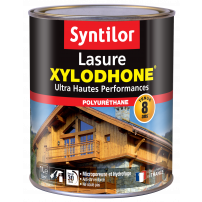 Lasure Xylodhone ® Ultra Hautes Performances 8 ans