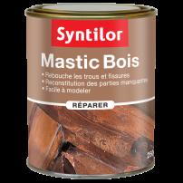 Mastic Bois