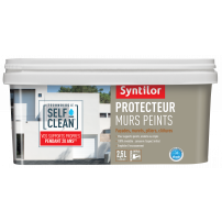 Protecteur Murs Peints Self Clean