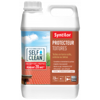 Protecteur Toitures Self Clean