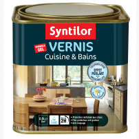 Vernis Cuisine & Bains