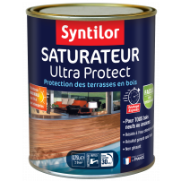 Saturateur Ultra Protect