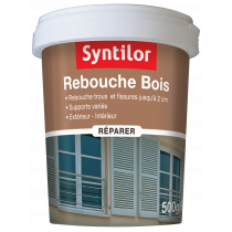 Rebouche Bois 500G