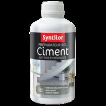 Preparateur Sol Ciment 0,5L