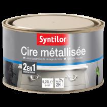 Cire Metallisee 0,25L