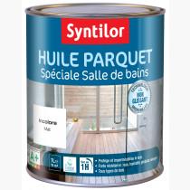 Huile Parquet Speciale Sdb 1L