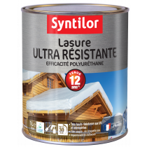 Lasure Ultra Resistante 1L