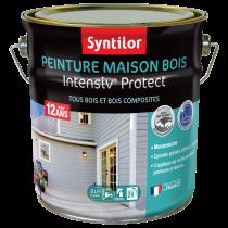 Peinture Maison Bois Intensiv Protect 2L
