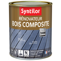 Renovateur Bois Composite 0,75L