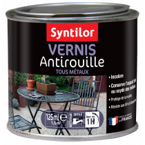 Vernis Antirouille 125 ml