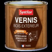 Vernis Bois Extérieur Traditionnel 0,5L
