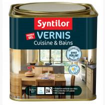 Vernis Cuisine Et Bains 0,5L