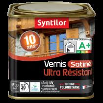 Vernis Satine Ultra Resistant 0,5L