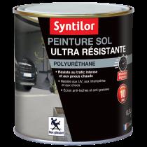 Peinture Sol Ultra Résistante 0,5L Packaging 2020