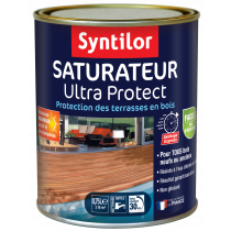Saturateur Ultra Protect 0,75L