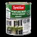 Peinture Bois Microporeuse Biosourcée-Nature Protect®