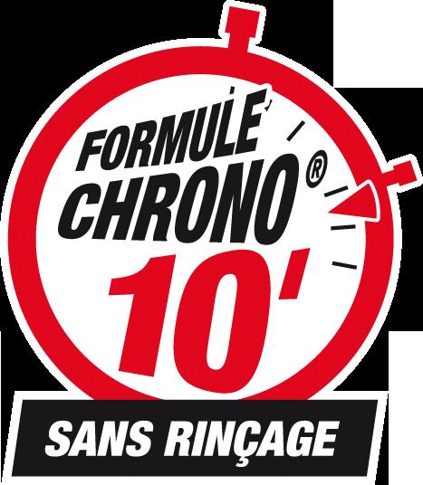 Formule Chrono 10'
