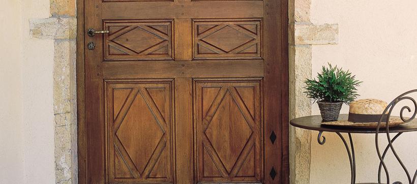 Vernis bois conseils pour choisir appliquer un vernis sur bois ext rieur - Quel bois pour exterieur ...