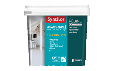 peinture de renovation multi supports