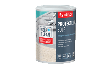 protection sol exterieur