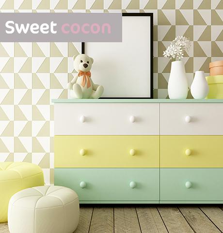 Style tendance sweet cocon