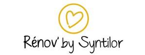 Logo Rénov by Syntilor