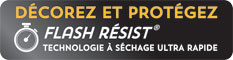 Flash Resist Syntilor